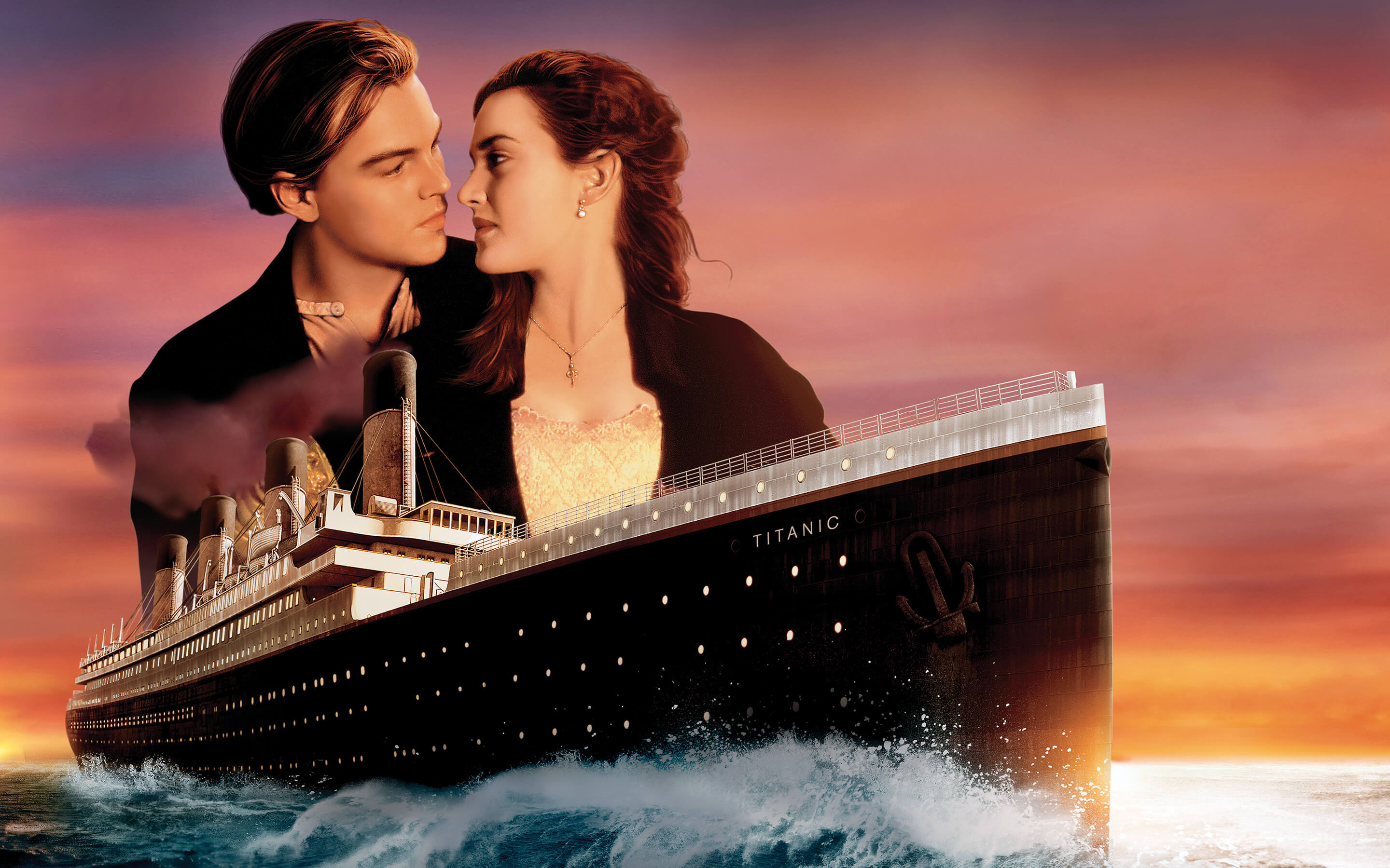 Titanic II's First to Set in Soul 2018