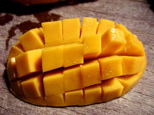 Hydrating Mango Face Pack for Soft Skin