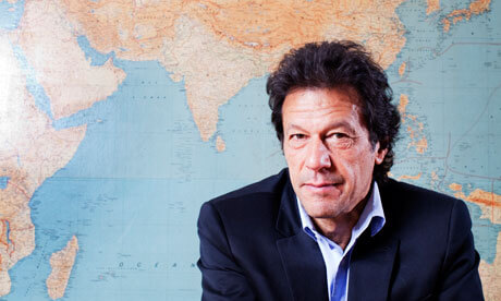 Imran Khan Asked Army Chief and Prime Minister Good Relation