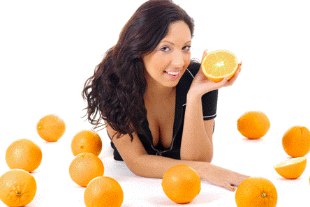 Orange Juice is Good for Heart and Blood Pressure Problems