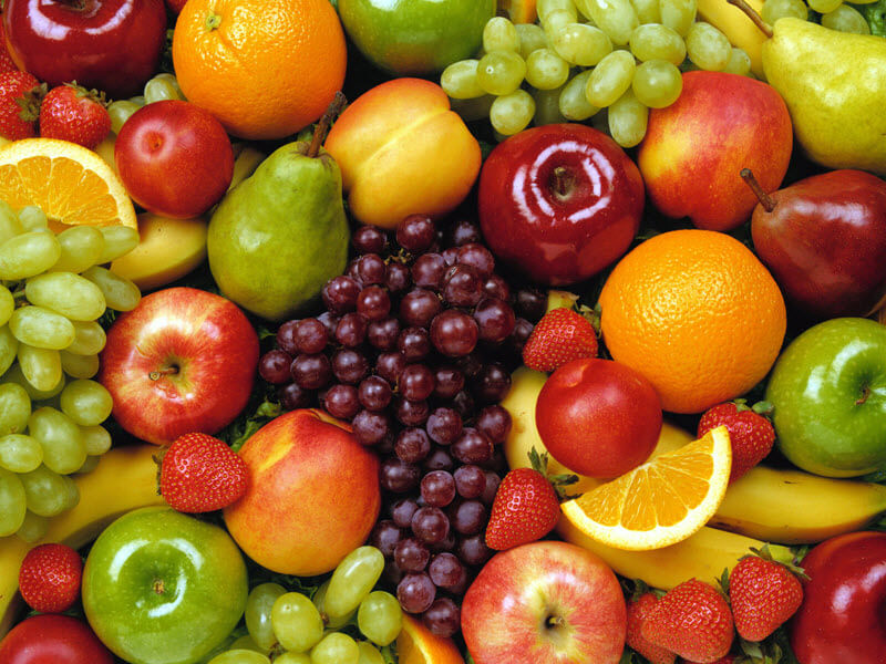 Seasonal Fruits and Vegetable are Benefits For Your Health