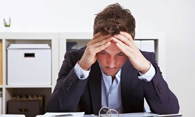 Decrease stress levels