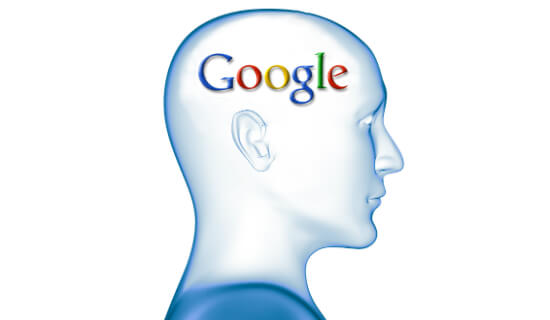 Does Google Know Everything About your Information