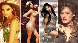 Deepika's Item Song in the Film Practice