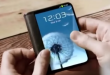 Samsung Mobile Smartphone 2017 Fold