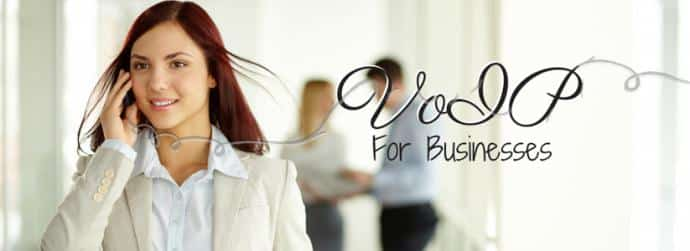 Business Telephone Frameworks