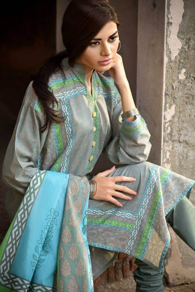 Khaadi Eid Collection Price 2016