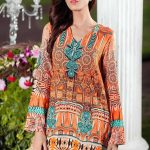 zeen lawn eid ul adha festive collection 2016-2017 Zeen Lawn Eid UL Adha Festive Collection 2016-2017 Cross Stitch Summer Dresses 3 150x150