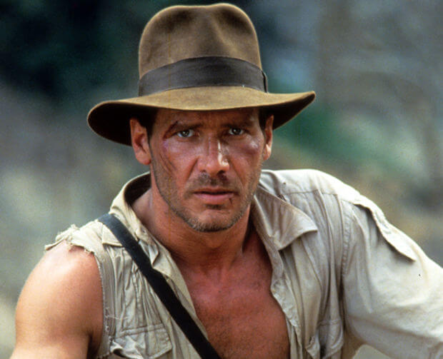 Harrison Ford For Children and Young Latest biography