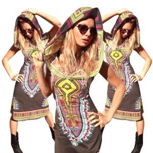 Seven Star African Fabrics 101 Dashiki of Wholesale Classic African Fabrics 101 Dashiki of Wholesale Classic Seven Star