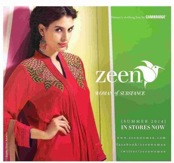 Zeen-Lawn Collection zeen lawn eid ul adha festive collection 2016-2017 Zeen Lawn Eid UL Adha Festive Collection 2016-2017 Zeen Lawn Collection