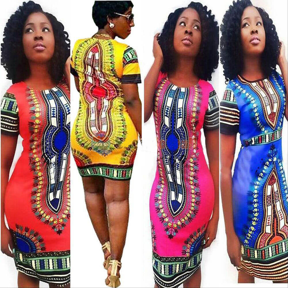 Mix Fan African Fabrics 101 Dashiki of Wholesale Classic African Fabrics 101 Dashiki of Wholesale Classic s l1000