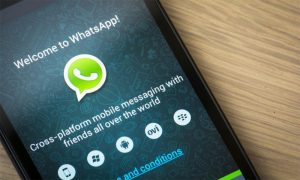 WhatsApp did not like the new Features to Customers