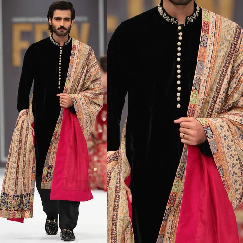 Five Designs from FPW Day 3 love to wear to Winter Weddings