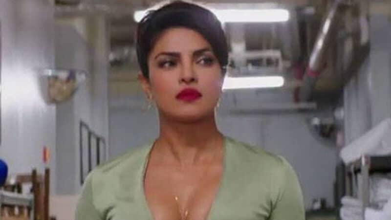Baywatch Teaser Trailer one Second Appearance Priyanka Chopra 2017