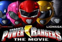 Film Power Rangers New Trailer Release 2017