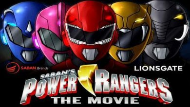 Film Power Rangers New Trailer Release 2017
