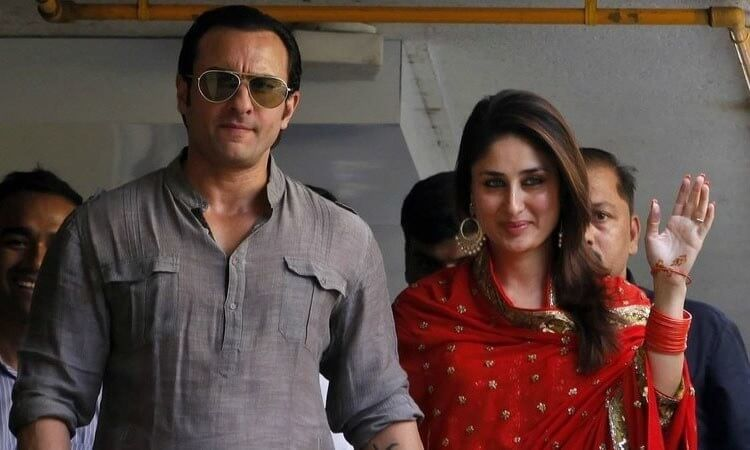 Kareena and Saif 4 Exciting things About Son