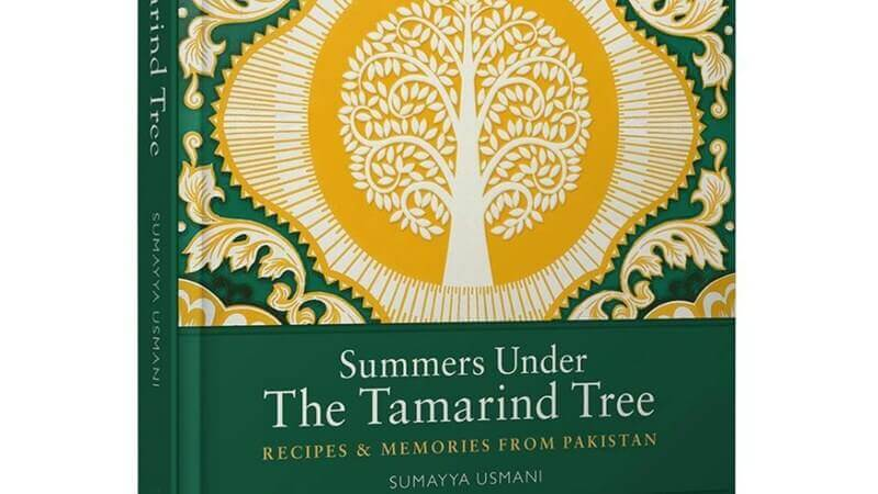 Summaya Usmani book will make mother's Cooking