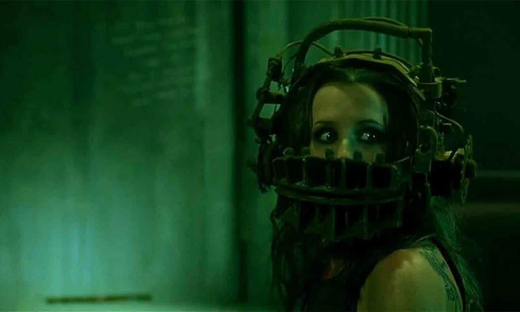 Watch Saw 1 Online