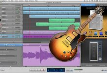 How to Salient Features of Garage Band for PC