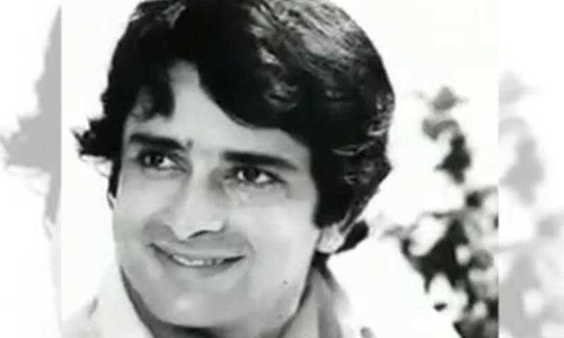 Legend Shashi Kapoor Dead for 78 Year Old