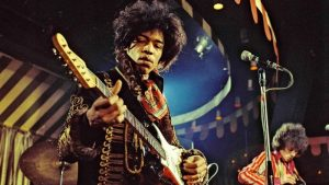 New Jimi Hendrix Album with unreleased Songs will Come out in March