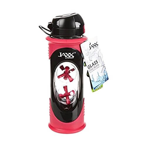 20 best protein shaker bottles you can buy online 20 Best Protein Shaker Bottles You Can Buy Online Fit Fresh Jaxx Glass Shaker Bottle