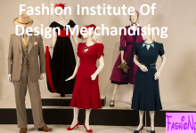 Fashion Institute Of Design Merchandising